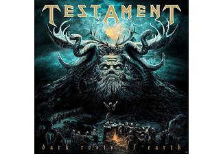 Testament - Dark Roots Of Earth - (Vinyl)