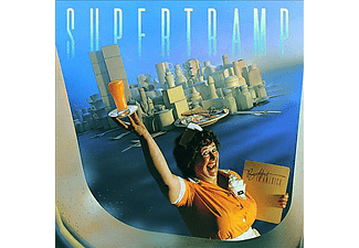 Supertramp - Breakfast in America (CD)