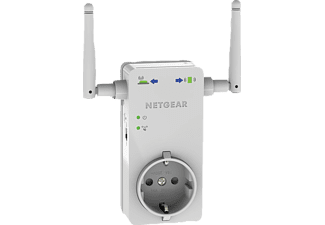 netgear n300 wlan repeater wlan verst rker repeater. Black Bedroom Furniture Sets. Home Design Ideas