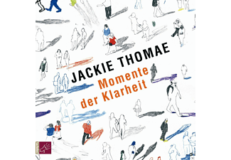 Momente der Klarheit - 4 CD - Humor/Satire