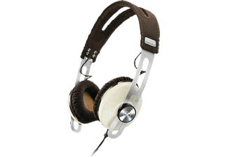 SENNHEISER Momentum On-Ear M2 iOS - Ivory