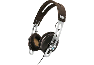 SENNHEISER Momentum On-Ear M2 iOS - Brun