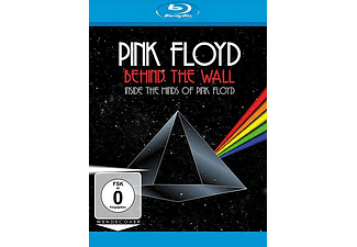 Pink Floyd - Behind The Wall (DVD)