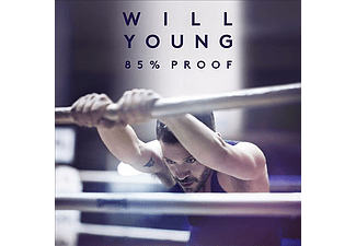 Will Young - 85% Proof (CD)