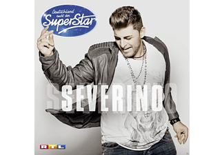 Severino - SEVERINO [CD]