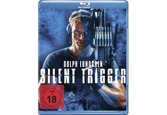 Silent Trigger [Blu-ray]