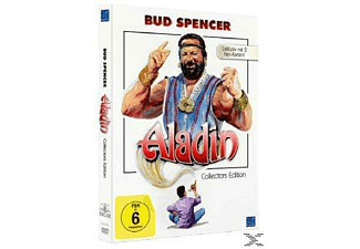 Aladin (Limited Edition) - (DVD)