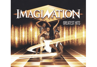 Imagination - Greatest Hits - (CD)