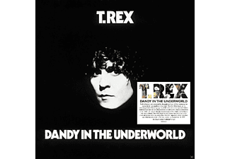 T. Rex - Dandy & The Underworld - (Vinyl)