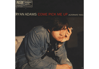 Ryan Adams - Come Pick Me Up | LP