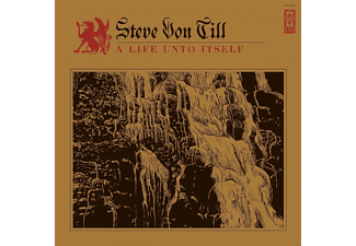 Steve Von Till - A Life Unto Itself - (CD)