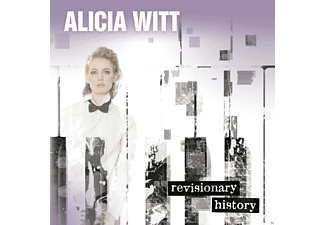 Alicia Witt - Revisionary History - (CD)