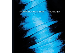 Thomas Rueckert Trio - Parvaneh - (CD)