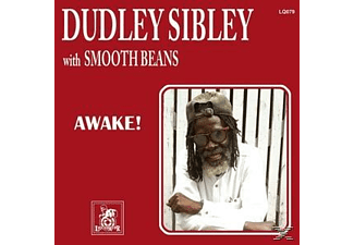 Dudley Sibley, Smooth Beans - Awake! - (Vinyl)