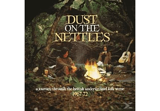 Various - Dust On The Nettles 1967-72 - (CD)