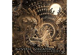 VARIOUS - Mystic Vocation - (CD)