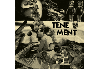 Tenement - Predatory Headlights - (Vinyl)