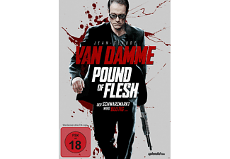 Pound of Flesh - (DVD)