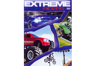 Extreme Riders - (DVD)