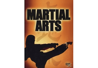 Martial Arts - (DVD)