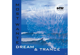 VARIOUS - Dream And Trance - (CD)