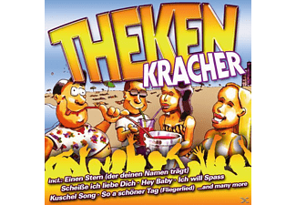 VARIOUS - Thekenkracher [CD]