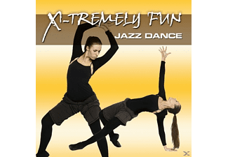 VARIOUS - X-Tremely Fun-Jazz Dance - (CD)