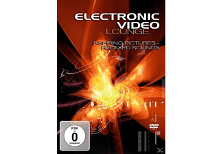 VARIOUS - Electronic Video Lounge - (DVD)