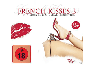 VARIOUS - French Kisses 2 - (DVD)