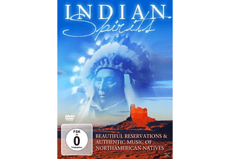 Indian Spirits - (DVD)