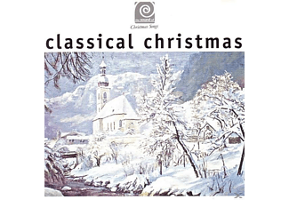 Württembergisches Kammerorches, Radio Symphonie Orchester Stut - Sound Of Christmas Songs-Class - (CD)