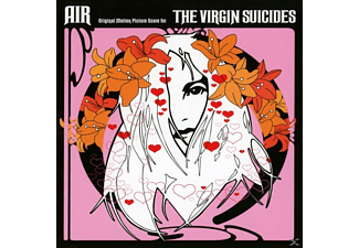 Air - Virgin Suicides (Deluxe Version-15th Anniversary) - (CD)