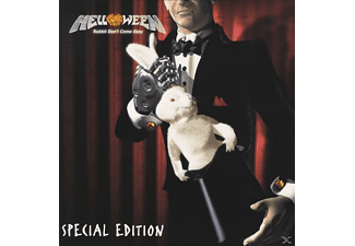 Helloween - Rabbit Don't Come Easa (Special Edition) - (Vinyl)