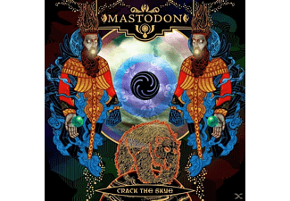 Mastodon - Crack The Skye [Vinyl]