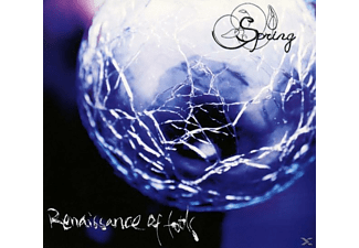 Renaissance Of Fools - Spring (Digipak) - (CD)