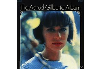 Astrud Gilberto - The Astrud Gilberto Album - (Vinyl)