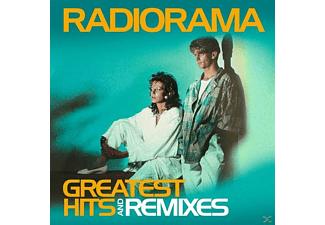 Radiorama - Greatest Hits & Remixes - (Vinyl)