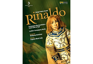 Lautten Compagney Berlin - Rinaldo [Apple/Mac Software]