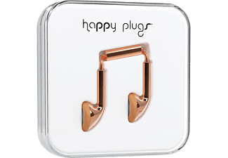 HAPPY PLUGS Earbud - Rose Gold
