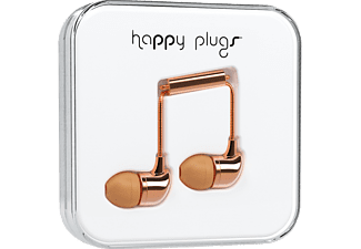 HAPPY PLUGS In-Ear - Rose Gold