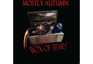 Mostly Autumn - Box Of Tears - (CD)
