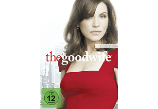 The Good Wife – Season 5.2 - (DVD)