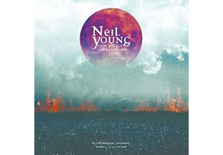 Neil Young - Cow Palace 1986 Part 2 (Vinyl LP (nagylemez))