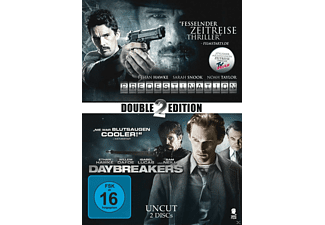 Predestination & Daybreakers [DVD]