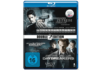 Predestination & Daybreakers [Blu-ray]