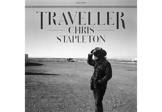 Chris Stapleton - Traveller - (CD)
