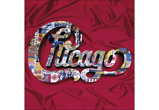 Chicago - The Heart Of Chicago (1967-97) [CD]