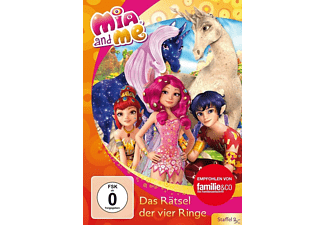 Mia and Me: Folge 9 + 10 [DVD]