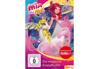 Mia And Me: Folge 11 + 12 - (DVD)