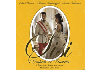 VARIOUS - Sisi-Empress Of Austria [CD]